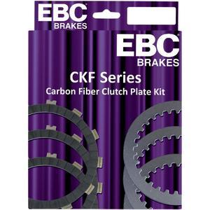 EBC CKF5595 CKF Carbon Clutch Plate Kit