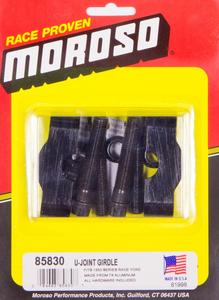 Moroso U-Joint Girdles Ford 8.8 or 9 in P/N 85830