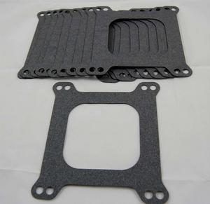 ADVANCED ENGINE DESIGN Square Bore Carburetor Base Plate Gasket 10 pc P/N 5850