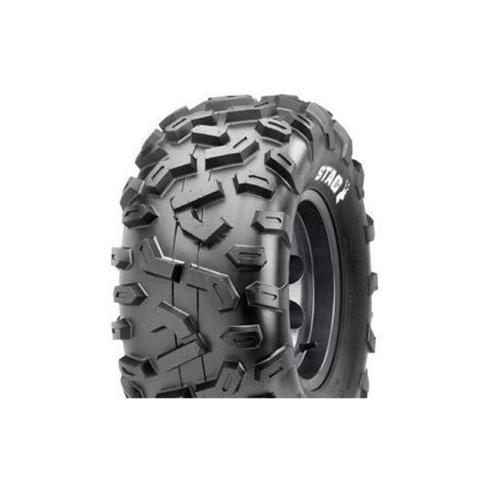 CST TM00736000 CU58 Stag Front/Rear Tire - 30x10-14