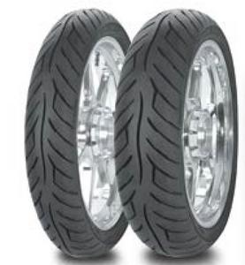 Avon Tyres 2265513 RoadRider Race AM26 Front Tire - 110/80V17