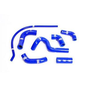 SAMCO Sport SUZ18-BL Radiator Hose Kit - Blue