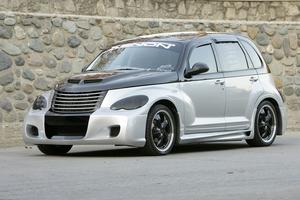 Xenon 12640 Body Kit Fits 06-10 PT Cruiser