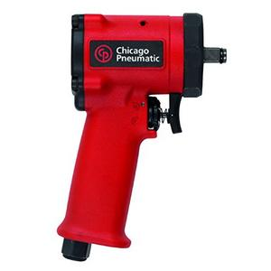"Chicago Pneumatic 3/8"" Ultra-Compact Pistol Impact Wrench (CPT-7731)"
