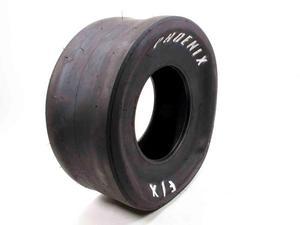 PHOENIX RACING WHEELS 29.5 x 10.5-15 Bias Ply Drag FX Slick Tire P/N PH374