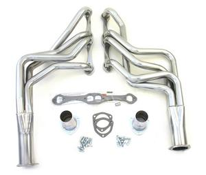PATRIOT EXHAUST Full Length Headers SBC Chevy A/B/F/X-Body P/N H8047-1