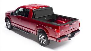 BAK Industries 92524 BAKBox 2 Tonneau Cover Fold Away Utility Box Fits Titan XD