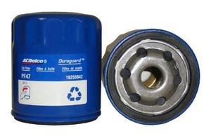 AC-Delco PF47 Oil Filter (PF47)