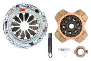 Exedy Racing Clutch 08951P4 Stage 2 Cerametallic Clutch Kit Fits 02-08 Civic RSX