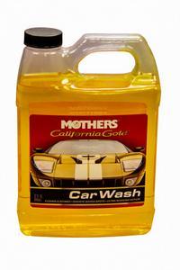 Mothers California Gold Car Wash 32.00 oz P/N 05632