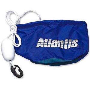 Atlantis A2381RD Anchor Bag - Red
