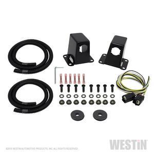 Westin 40-0015S Sensor Relocator