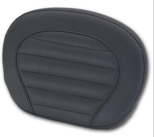 Mustang 76829 Bonneville Tuck and Roll Sissy Bar Pad