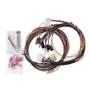 AutoMeter 2198 Gauge Wire Harness Universal Incl. LED Indicators