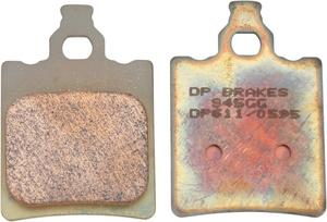 DP Sintered HH Front Or Rear Brake Pads DP611