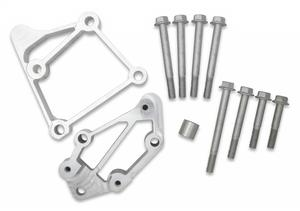 Holley Performance 21-2P Accessory Drive Bracket