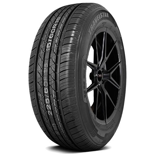 4-P225/55R17 Travelstar UN99 101H XL Tires