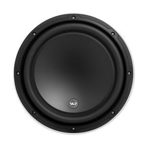 "JL Audio 12W3v3-4 12"" 1000W 4-Ohm W3v3 Car Subwoofer"
