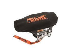 Mile Marker 8505 Winch Cover
