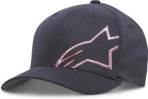Alpinestars Trans Corp Hat (Black, Small - Medium)