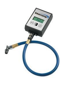INTERCOMP 0-150 psi Digital Tire Pressure Gauge P/N 360045-150