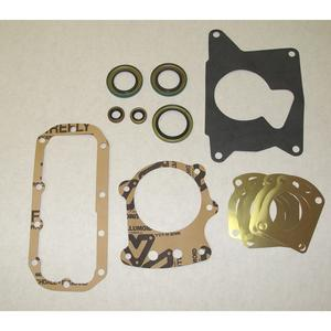 Omix-Ada 18603.03 Transfer Case Gasket/Oil Seal Kit Fits 80-86 CJ5 CJ7 Scrambler
