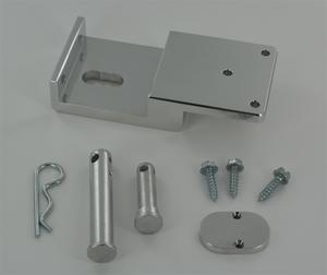 All Sales 15000 Hang-A-Hitch Ball Mount Storage