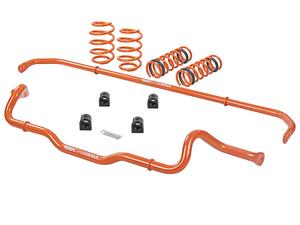 aFe Power 510-302001-N aFe Control Series Stage-1 Suspension Package Fits Focus