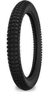 Shinko 87-4442 SR241 Series Front/Rear Tire - 2.50-17
