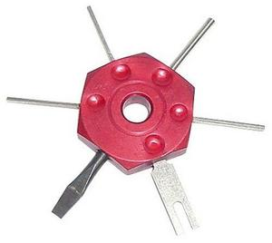 Lisle Wire Terminal Tool for GM (14900)