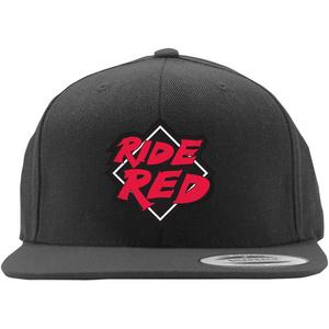 Factory Effex Honda Ride Red Youth Snapback Hat (Black, OSFM)