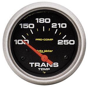 AutoMeter 5457 Pro-Comp Electric Transmission Temperature Gauge