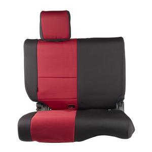Smittybilt 47630 Neoprene Seat Cover Fits 03-06 Wrangler (LJ) Wrangler (TJ)