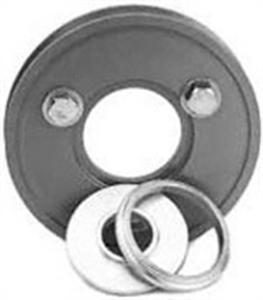 Powermaster 295 V-Belt Crank Pulley