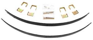 Rancho RS60613 Add-A-Leaf Kit Fits 87-95 Wrangler (YJ)