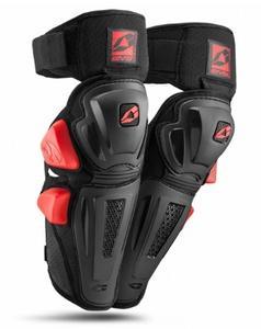 EVS Adult Street Motorcycle SP Knee Guards / Sliders S/M