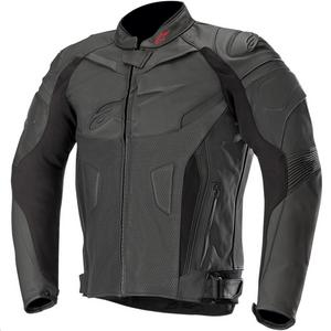 Alpinestars GP Plus R Airflow Leather Jacket V2 (Black, 46)