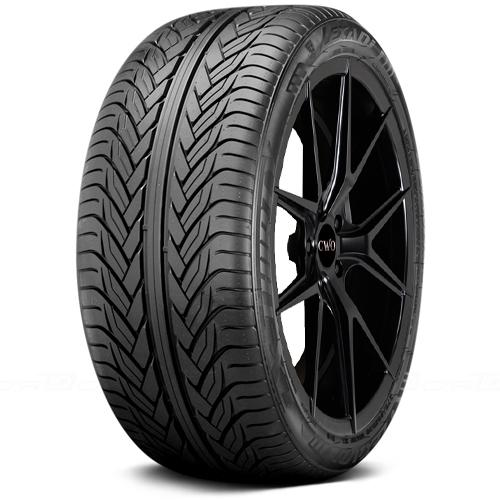 2-295/30ZR26 Lexani LX-Thirty 107W XL Tires