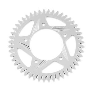 Vortex 452A-48 Aluminum Rear Sprocket - Silver - 38T