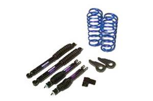 Ground Force 9972 Suspension Drop Kit
