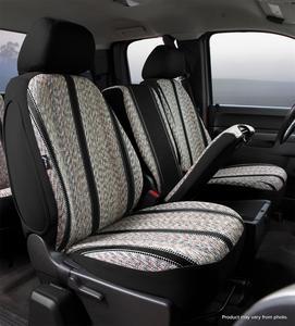 Fia TR49-23 BLACK Wrangler Custom Seat Cover