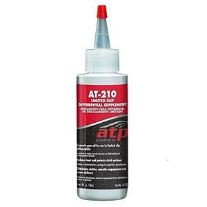 ATP Semi-Synthetic Limited Slip Differential Supplement (AT210)