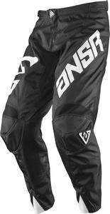 Answer A18 Elite Pants (Black, 38)