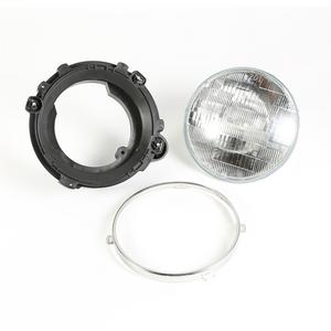 Omix-Ada 12402.04 Head Light Assembly Fits 97-06 Wrangler (LJ) Wrangler (TJ)