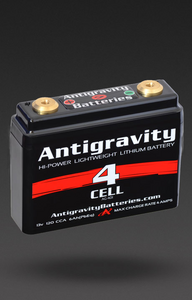 Antigravity Small Case 4-Cell Lithium Ion 12v Battery AG-401