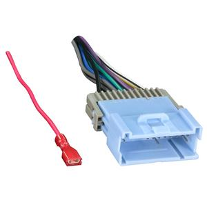 Metra 70-2103 TURBOWire; Wire Harness 04-05 G6 Malibu