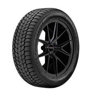 4-245/50R17 Bridgestone Blizzak LM 25 RUNFLAT 99H Tires