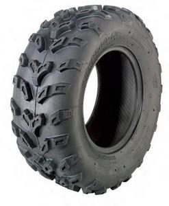 Moose Utility 0320-0944 Splitter Front/Rear Tire - 26x9-12