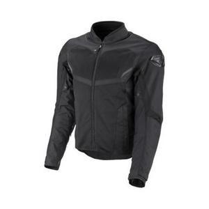 Fly Racing Airraid Mesh Jacket (Black, Medium)