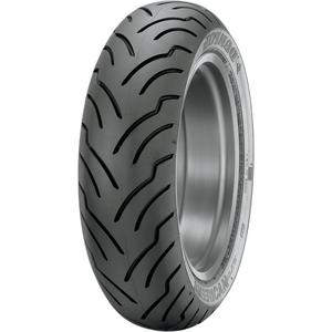 Dunlop 45131425 American Elite Rear Tire - MT90B16